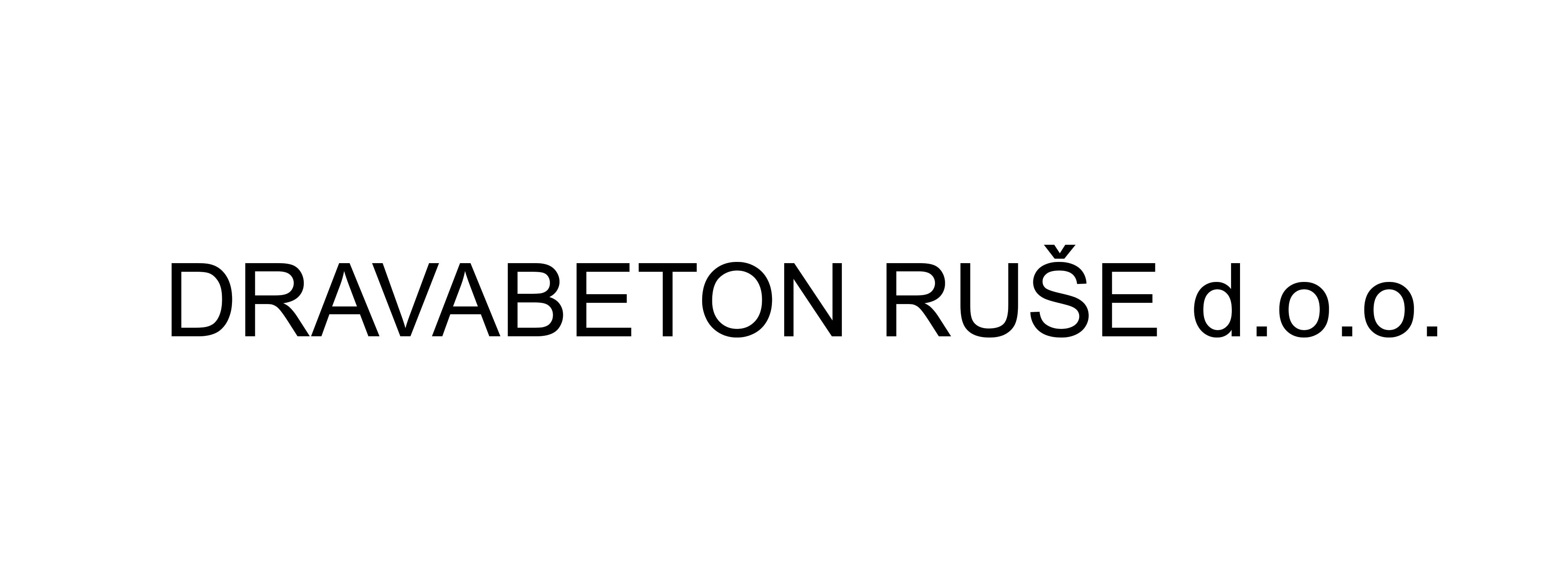 DravaBeton